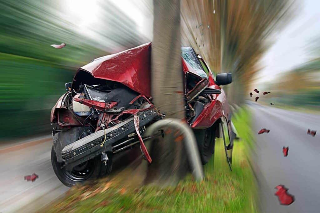 כתב אישום תאונת דרכים   עו