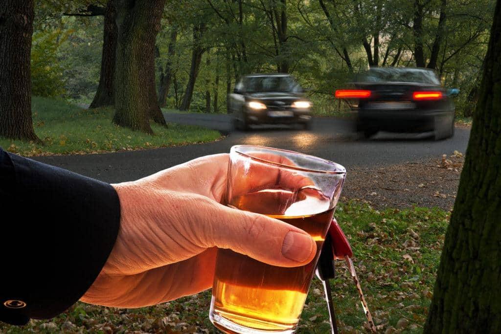 נהיגה בשכרות המדריך המלא - עו