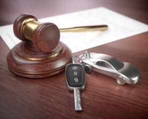 שיטת הניקוד החדשה - שלילת רישיון בשל נקודות מאמר