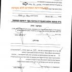 דוח מהירות מופרזת מצלמה -עורך דין תעבורה ערן עקראוי