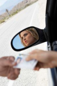 הפקדה של רישיון נהיגה - עו