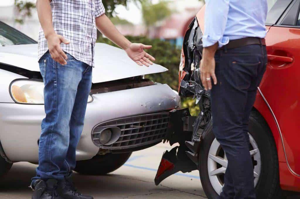 נהיגה בחוסר זהירות - מאמר מקיף