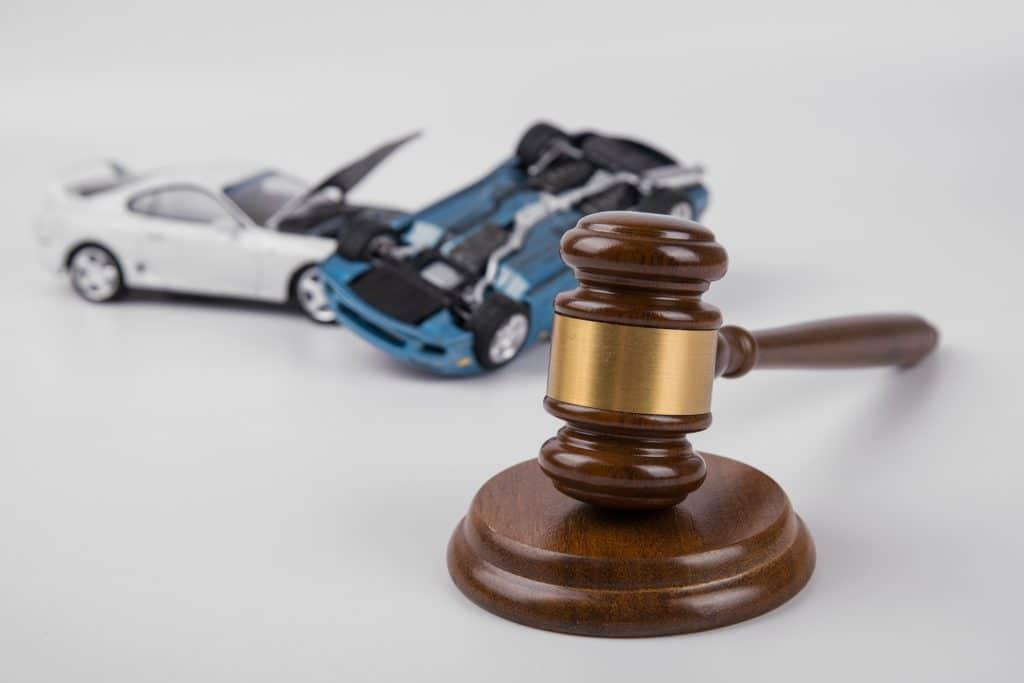 פסילה מנהלית בתאונת דרכים קשה - עו