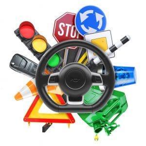 התליית רישיון נהיגה על ידי משרד הרישוי מאמר