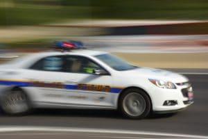 נהיגה במהירות מופרזת - עו