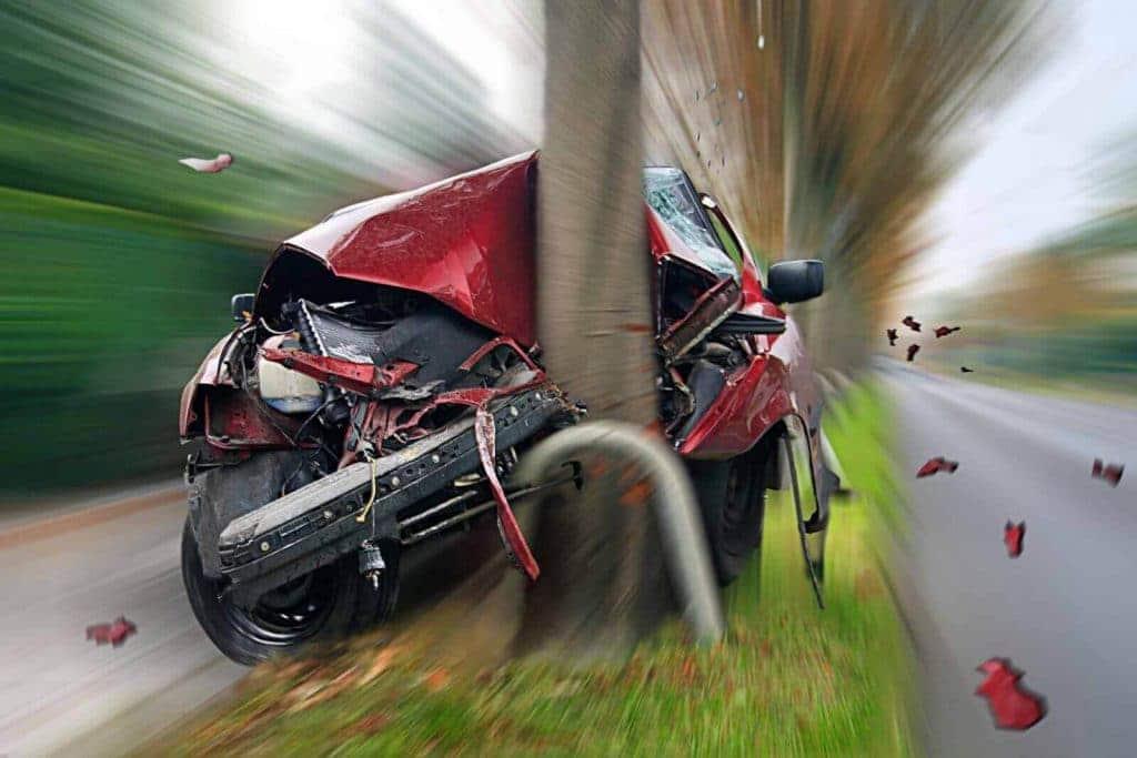 עורך דין תאונת דרכים - עוד ערן עקראוי