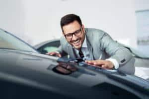 בעלות על רכב - עו