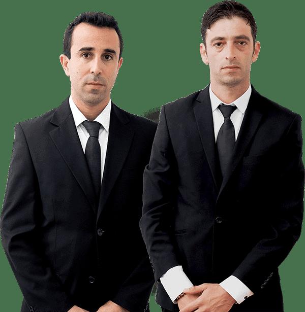 תמונה של עורכי דין תעבורה ערן וישראל בדף ראשי