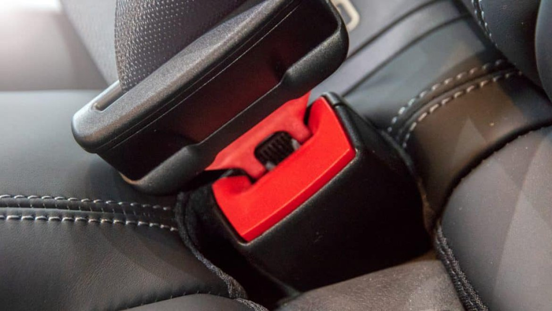 """דו""""ח חגורת בטיחות"""