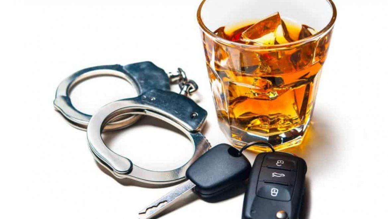 חוק נהיגה בשכרות – דברים שכדאי לדעת!