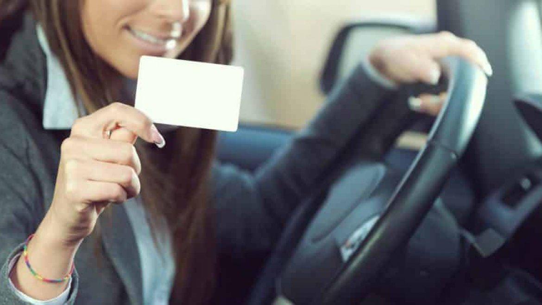 מדריך חידוש רישיון נהיגה