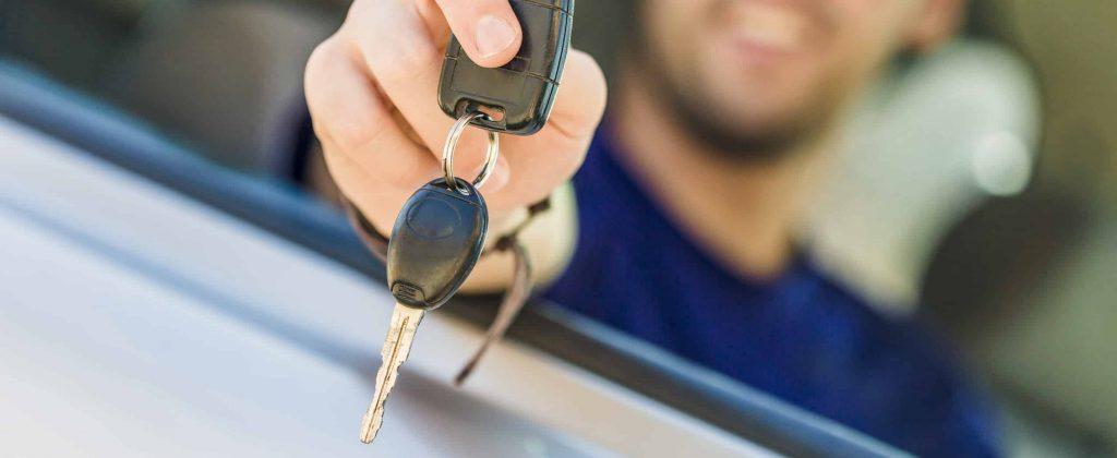 מה העונש על נהיגה ללא מלווה - עו