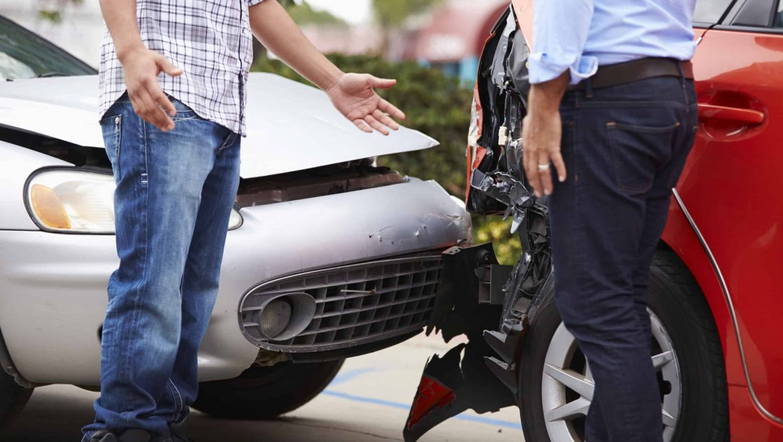 מה עושים אחרי תאונת דרכים ?