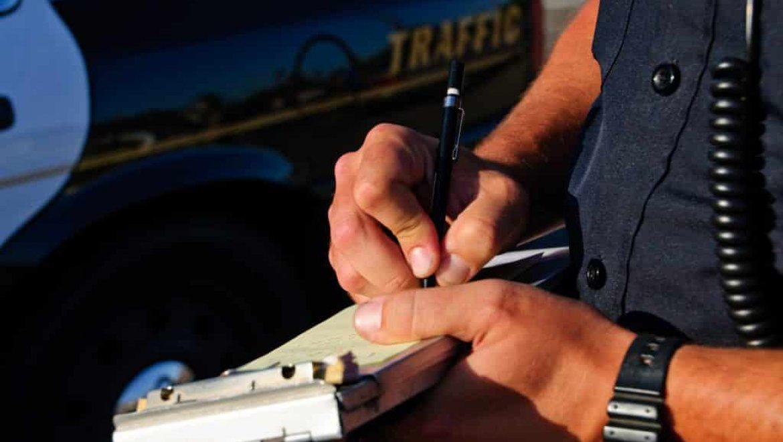 עצר אותי שוטר מה עושים?: מדריך מקוצר