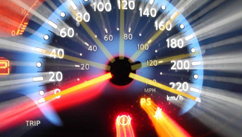 קנס מהירות מופרזת – דוח ונקודת – כל מה שצריך לדעת