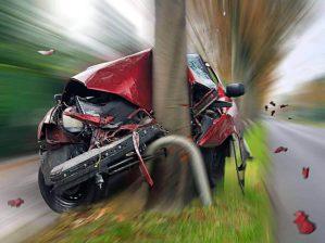 תאונת דרכים - דף ראשי